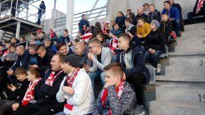 Mecz Polska - Czechy U21