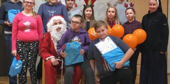 SMS-owy Mikołaj!