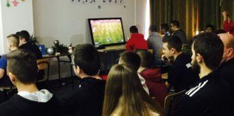 Na wirtualnej murawie FIFA 18