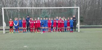 🏆Sportini CUP Kraków R. 2006 🏆