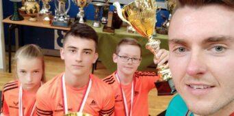 Potrójna korona Szkoły Mistrzostwa Sportowego