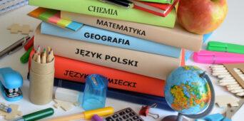 Lista podręczników do liceum