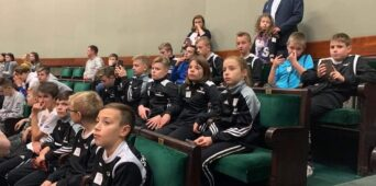 Wyjazd do Sejmu