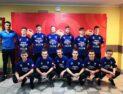 SMS U-16 Jarosław w najlepszej ósemce Mistrzostw Polski w futsalu