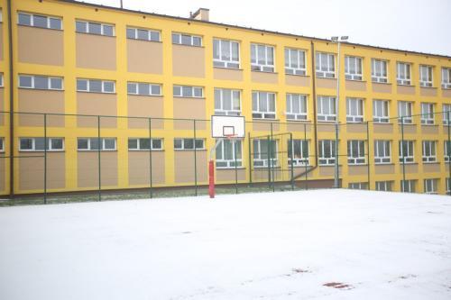 Obiekty SMS Jarosław